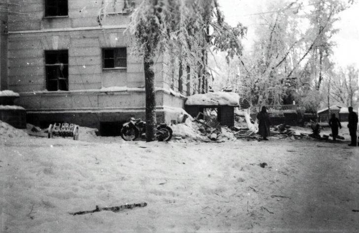 Arakcheev Manor