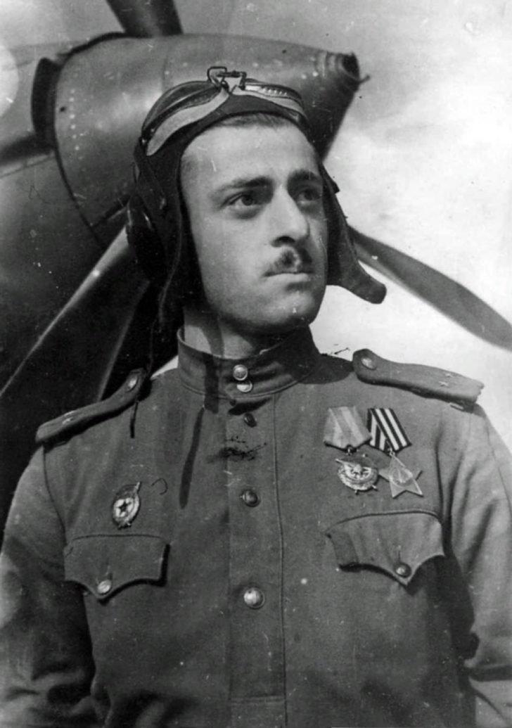 Lt. Otar Jincharadze