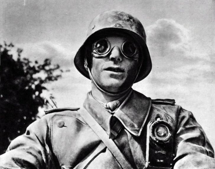 SS-Panzer-Division Totenkopf