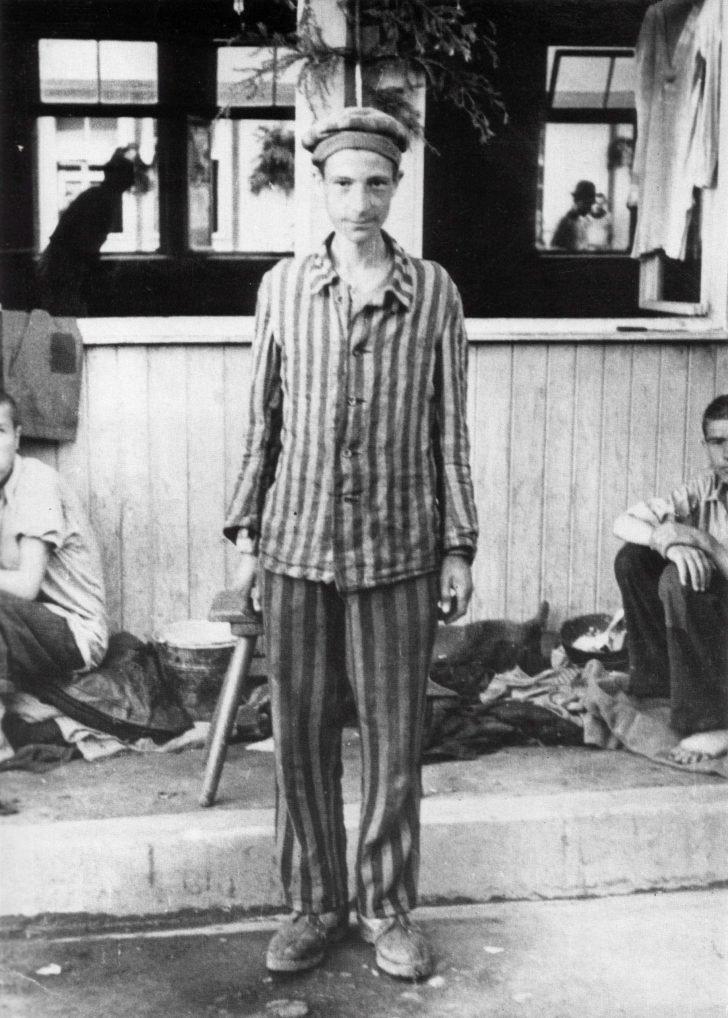 young prisoner