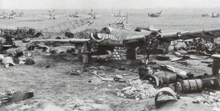 Messerschmitt Bf.110