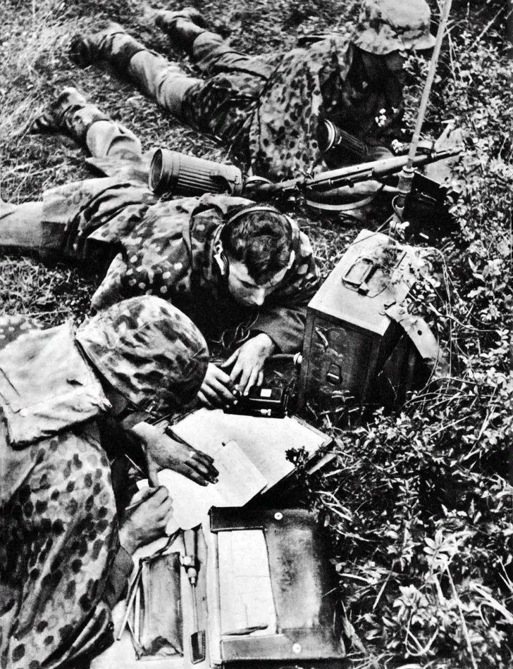 SS division Totenkopf