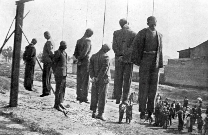 Public executions
