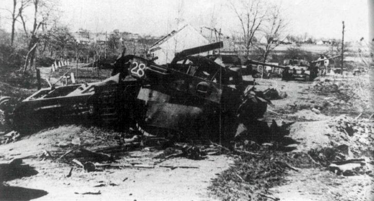 Pz.Kpfw. IV Ausf.J