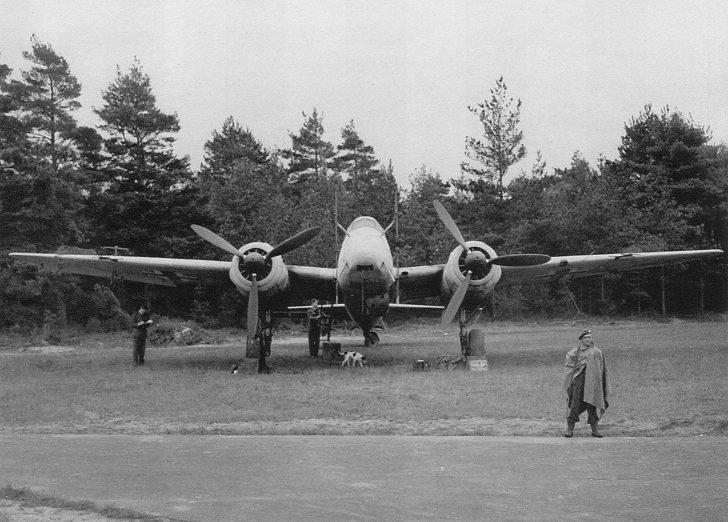 Junkers Ju.88G-1