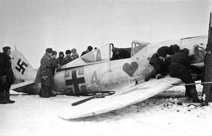 Focke-Wolf Fw 190