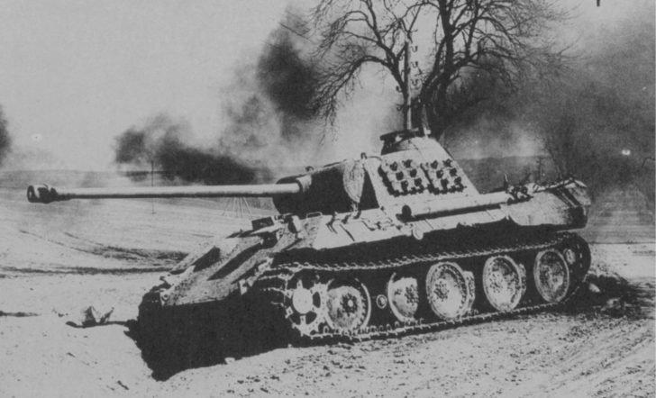 Pz.Kpfw.V Panther