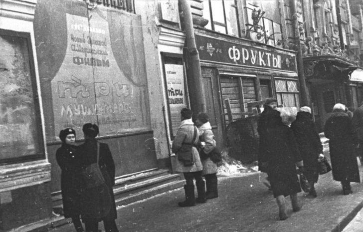 Cinema Khudozhestvenny