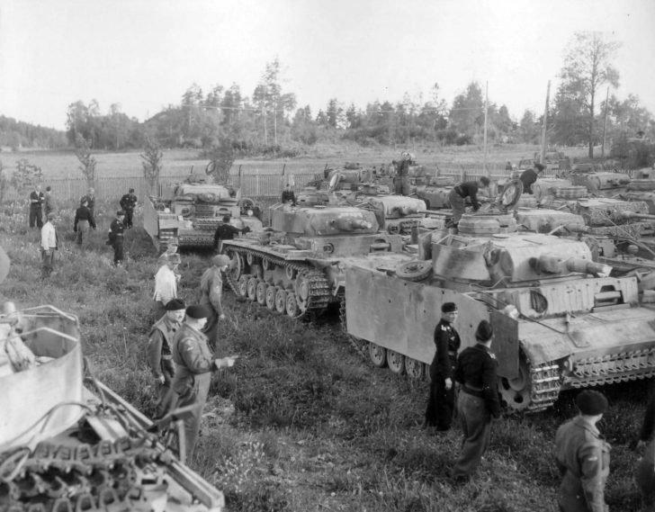 Panzer-Brigade Norwegen