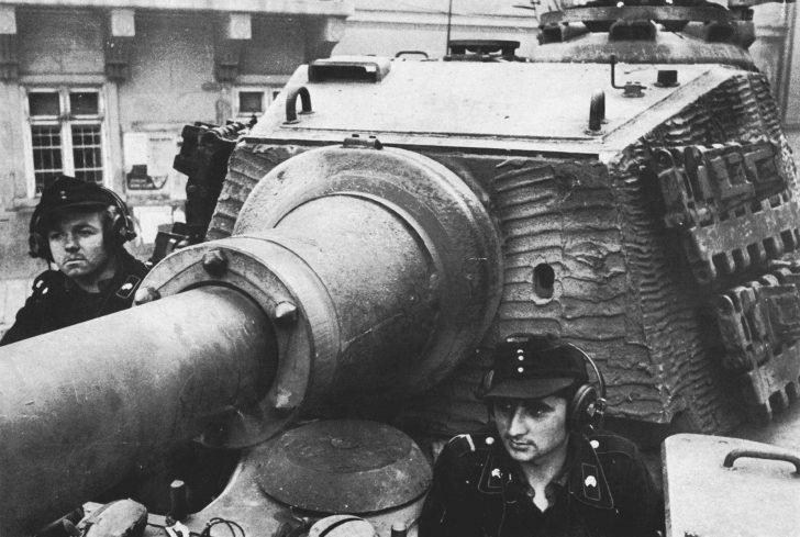 Pz.Kpfw. VI Ausf. B King Tiger