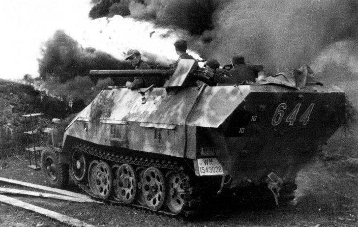 Sd.Kfz. 251/16