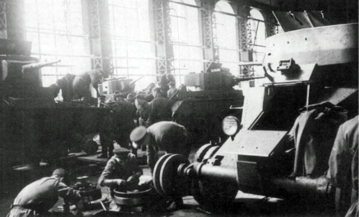 BT-5, BT-7