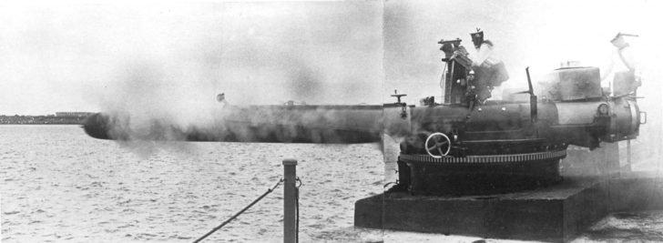 39-Yu torpedo tube