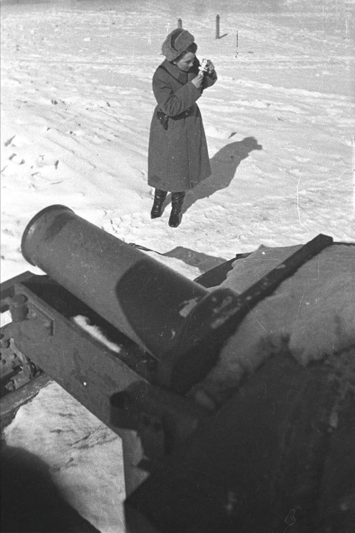 Natalya Bode, T-28