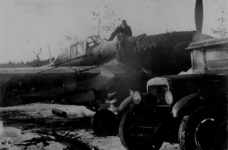 Sturmovik IL-2