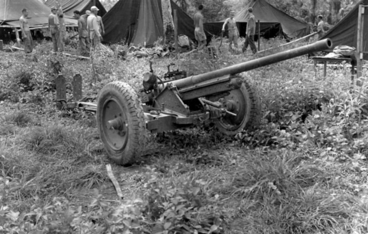 Type 1 anti-tank gun