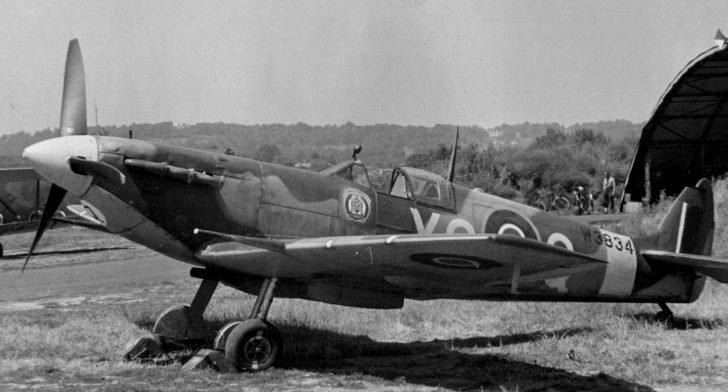 Spitfire L.F.Mk.Vb