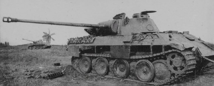 Panther from Panther Brigade