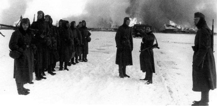 Wehrmacht infantry unit