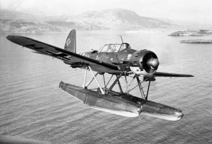 Arado Ar-196A-2
