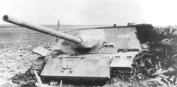 Jagdpanzer IV\70(V)