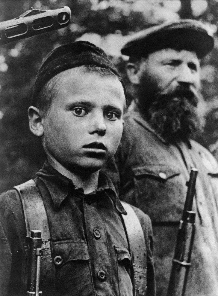 scout Peter Gurko