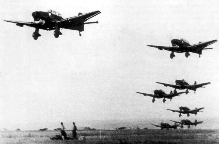 Junkers Ju.87