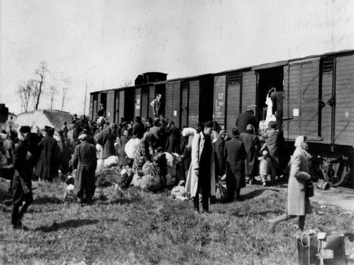 Slovak Jews