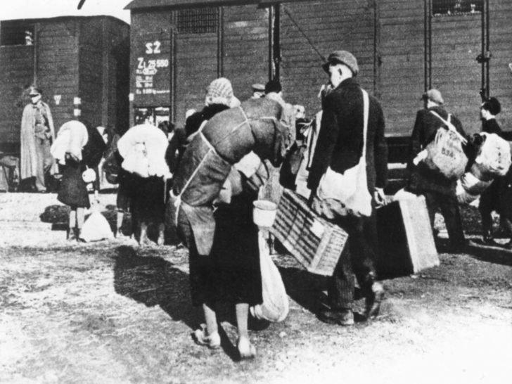 Deportation of Jews