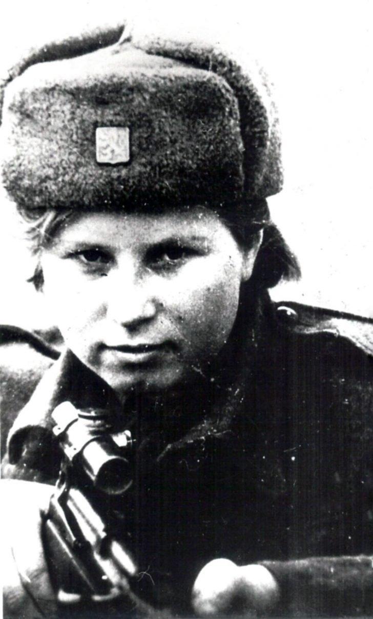 Valentina Biněvská