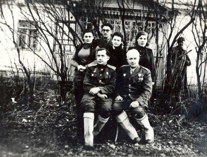 Colonel Ludwik Svoboda