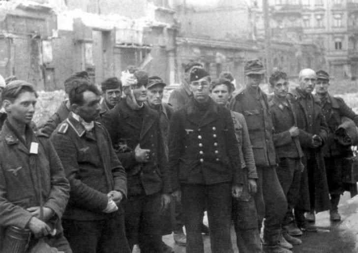 Last Berlin Military Appeal