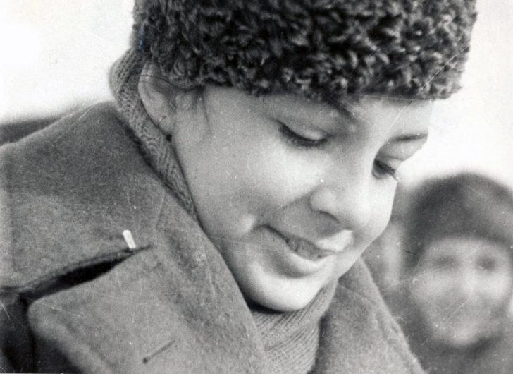 Anna Ptáčková-Dejlová