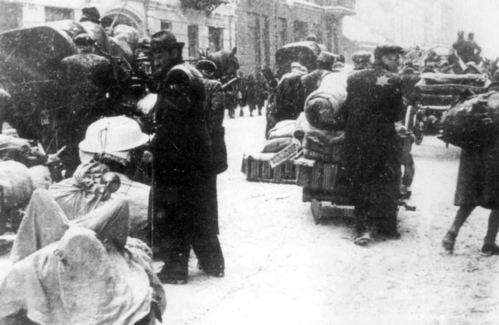 Polish Jews