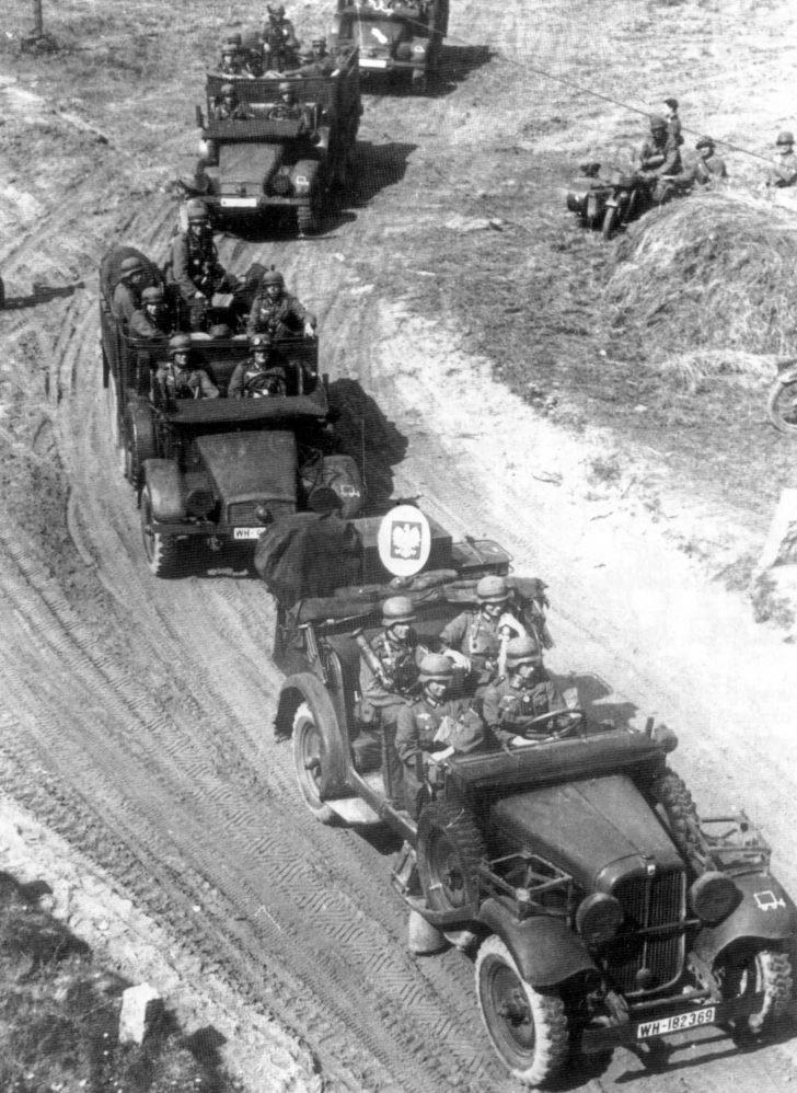 Wehrmacht offensive