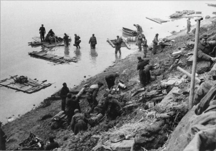 Soldiers from the Großdeutschland