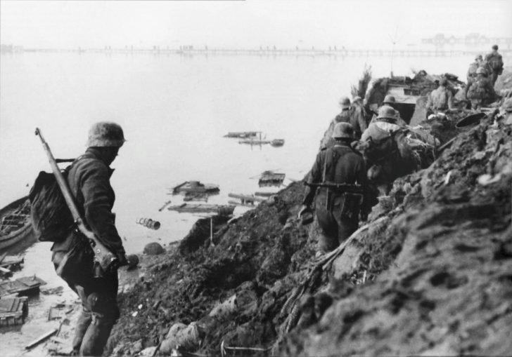 Großdeutschland division grenadiers