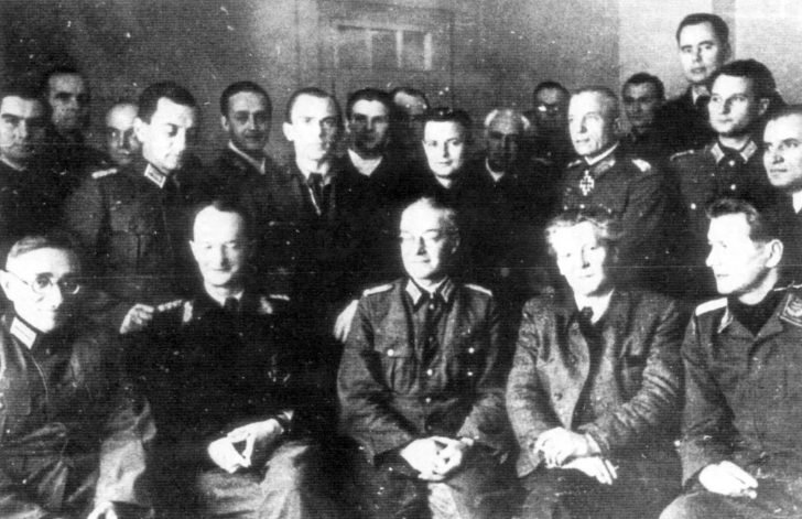 National Committee Free Germany