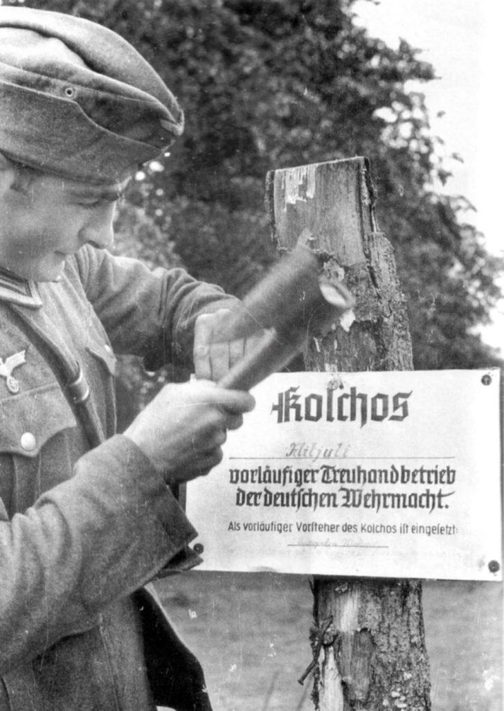 Nazi Wehrmacht