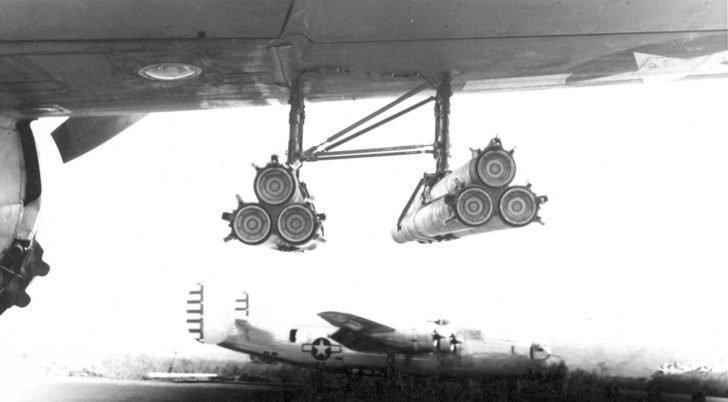 T30 Rocket launcher