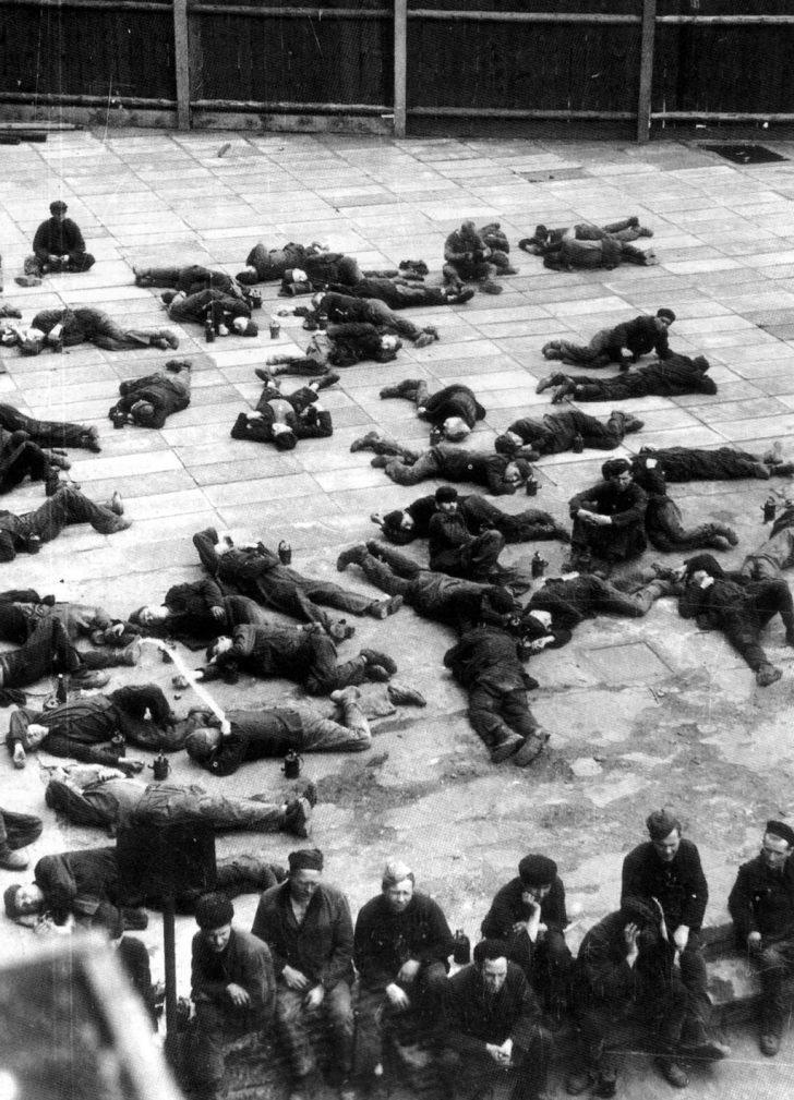 Soviet slaves