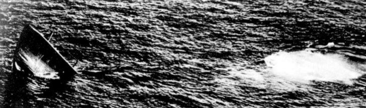 Italian submarine Gondar
