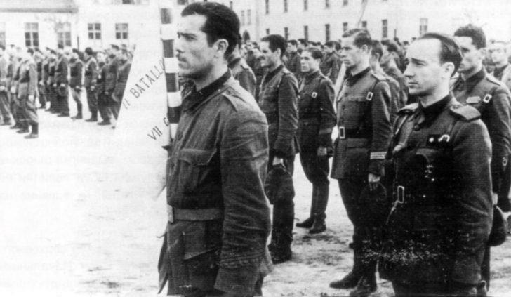 División Española de Voluntarios