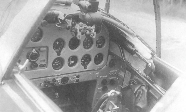 LaGG-3 fighter