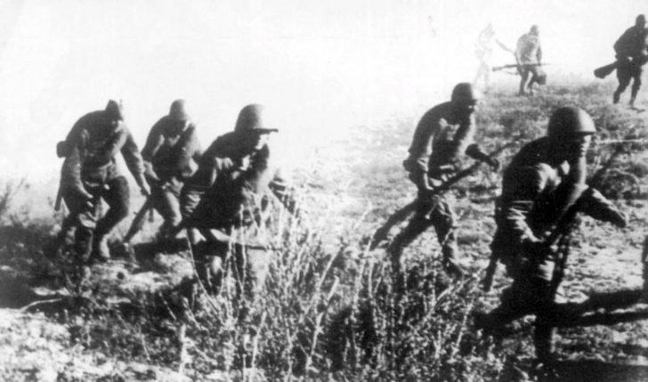 Soviet rifle division