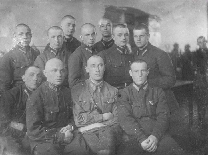 Borisoglebsky Fighter Aviation School