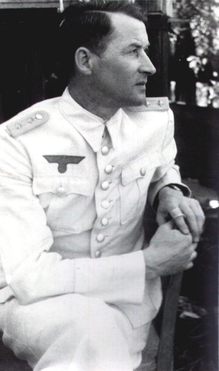 Wilhelm Adalbert Hosenfeld