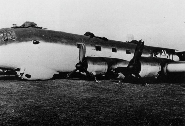 Junkers Ju-290