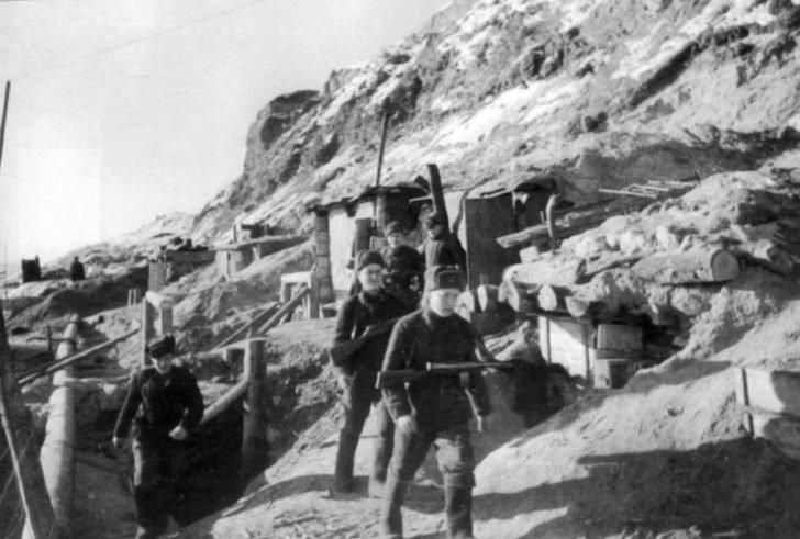 Soviet 62nd Army