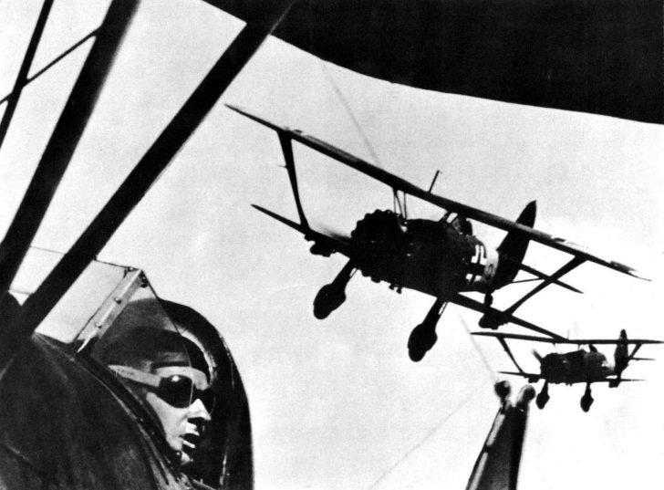 Henschel Hs-123A